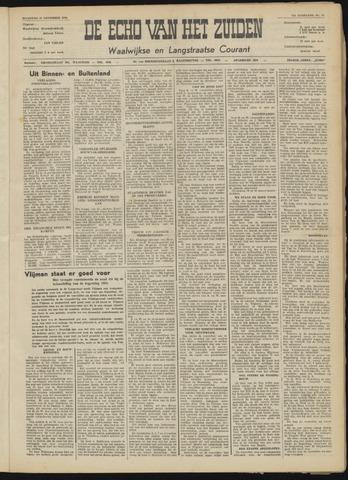 Echo van het Zuiden 1954-11-15