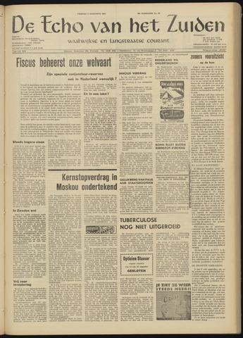 Echo van het Zuiden 1963-08-09