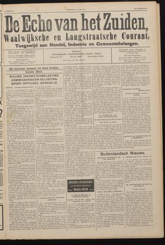 Echo van het Zuiden 1941-06-04