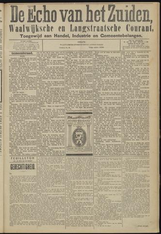 Echo van het Zuiden 1924-04-23