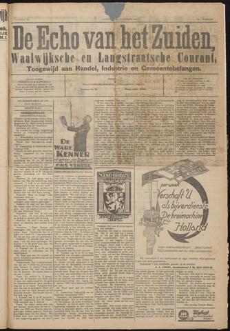 Echo van het Zuiden 1928-12-29