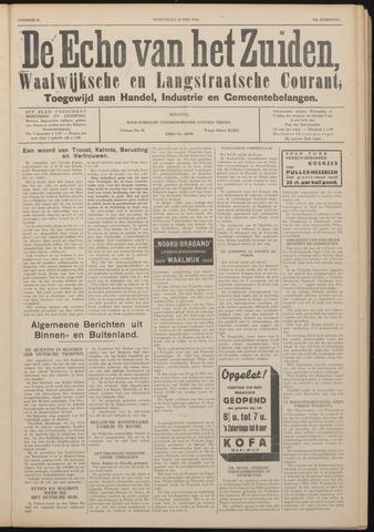 Echo van het Zuiden 1940-05-22