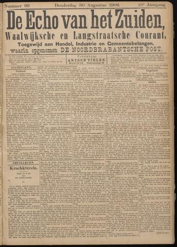 Echo van het Zuiden 1906-08-30