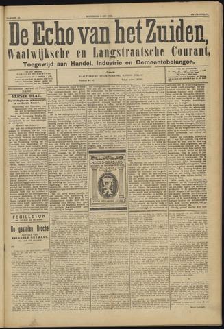 Echo van het Zuiden 1923-05-02