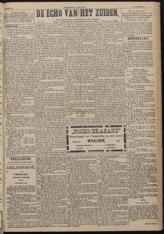 Echo van het Zuiden 1918-07-11