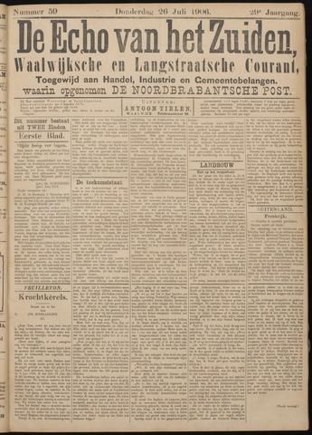 Echo van het Zuiden 1906-07-26