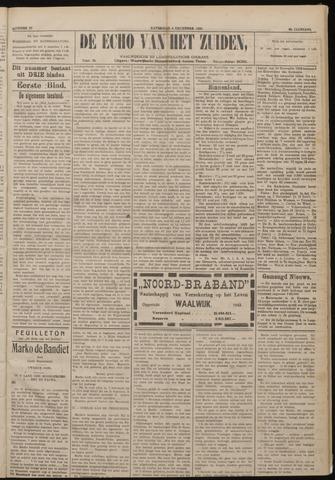Echo van het Zuiden 1920-12-04
