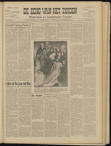 Echo van het Zuiden 1949-04-14