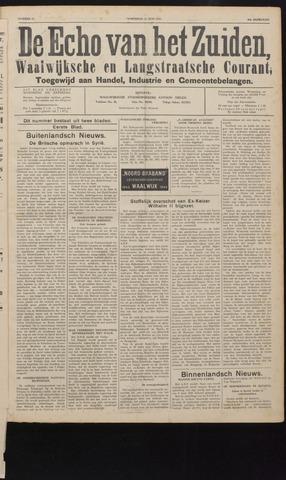 Echo van het Zuiden 1941-06-11