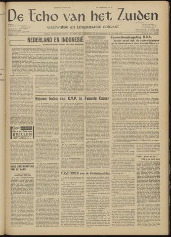 Echo van het Zuiden 1963-05-20