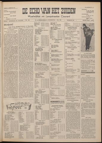 Echo van het Zuiden 1955-02-11