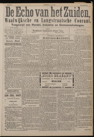 Echo van het Zuiden 1920-05-06