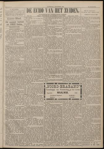 Echo van het Zuiden 1920-09-04