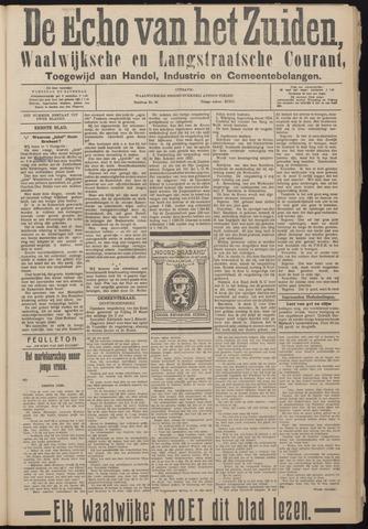 Echo van het Zuiden 1925-04-01