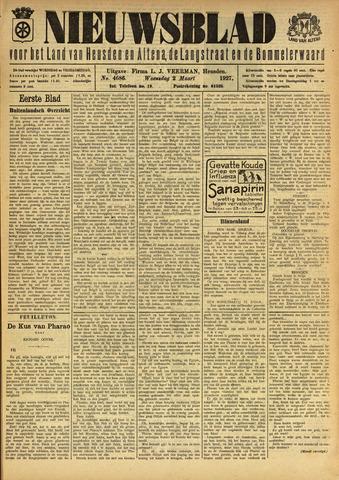Nieuwsblad het land van Heusden en Altena de Langstraat en de Bommelerwaard 1927-03-02