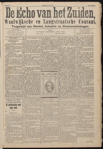 Echo van het Zuiden 1925-05-06