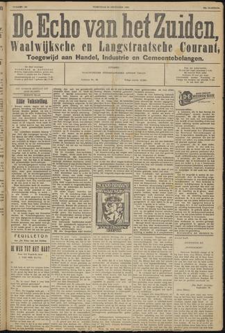 Echo van het Zuiden 1930-12-24