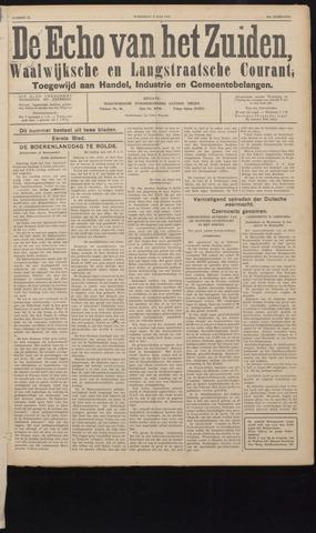Echo van het Zuiden 1941-07-09