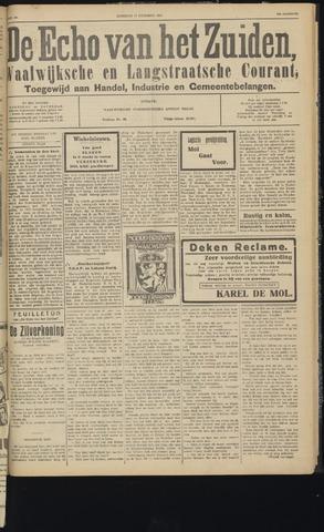 Echo van het Zuiden 1931-12-19