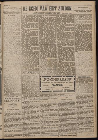 Echo van het Zuiden 1918-05-30