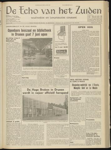 Echo van het Zuiden 1969-05-22