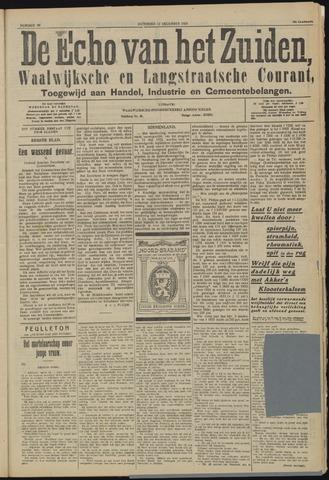 Echo van het Zuiden 1924-12-13