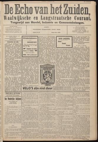 Echo van het Zuiden 1933-08-05