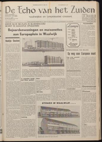 Echo van het Zuiden 1970-07-16