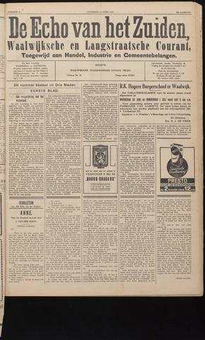 Echo van het Zuiden 1937-04-24