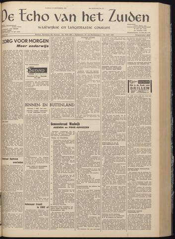 Echo van het Zuiden 1962-09-24