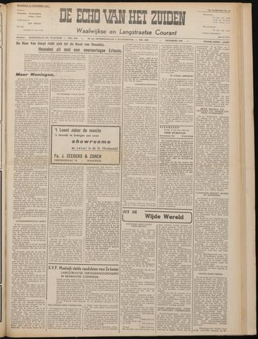 Echo van het Zuiden 1955-11-21