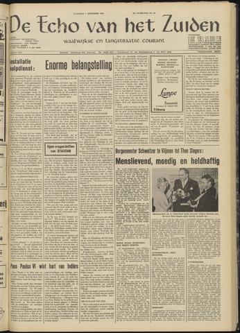 Echo van het Zuiden 1964-12-07
