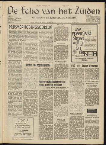 Echo van het Zuiden 1964-01-13