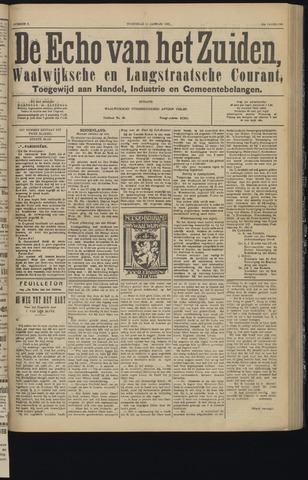 Echo van het Zuiden 1931-01-14
