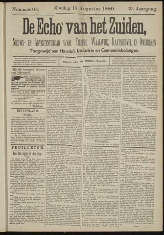 Echo van het Zuiden 1880-08-15