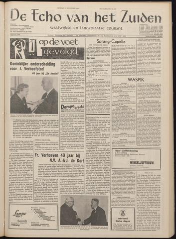 Echo van het Zuiden 1965-11-19