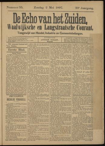 Echo van het Zuiden 1897-05-02