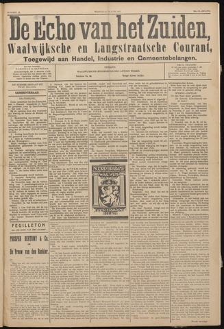 Echo van het Zuiden 1927-06-29