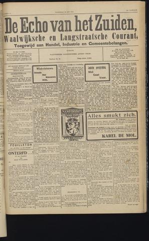 Echo van het Zuiden 1931-05-20