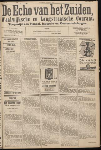 Echo van het Zuiden 1936-03-28