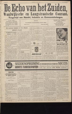 Echo van het Zuiden 1938-07-23