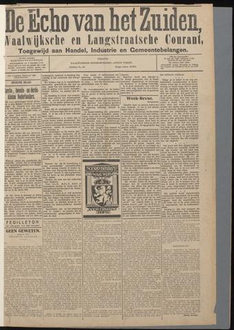 Echo van het Zuiden 1926-07-03