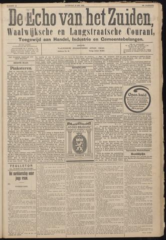 Echo van het Zuiden 1925-05-30