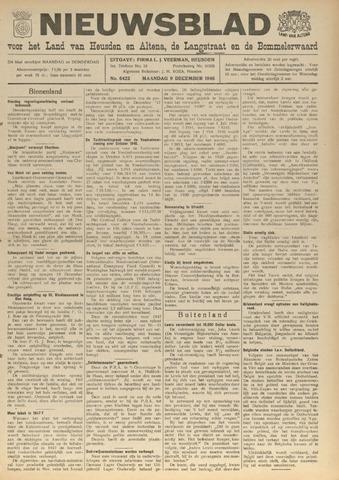 De Sirene 1946-12-09