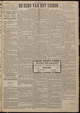 Echo van het Zuiden 1917-12-16