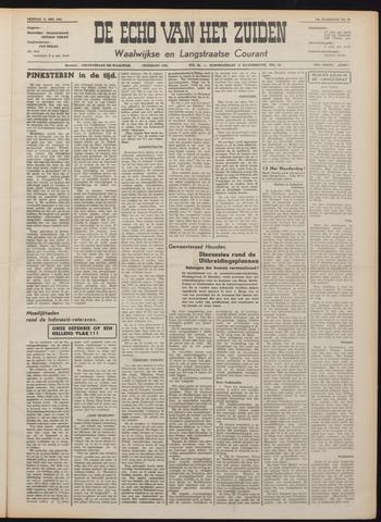 Echo van het Zuiden 1951-05-11