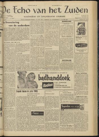 Echo van het Zuiden 1961-05-26