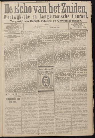Echo van het Zuiden 1925-02-18