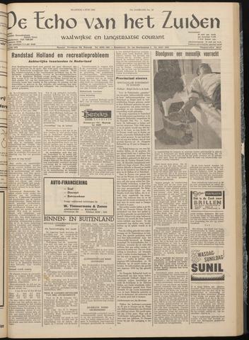 Echo van het Zuiden 1962-06-04