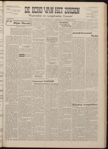 Echo van het Zuiden 1949-10-13
